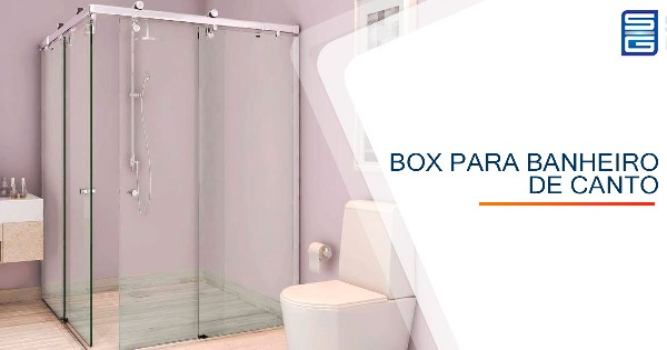 Box para Banheiro de Canto Guarulhos SP