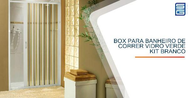 Box para Banheiro de PVC Guarulhos